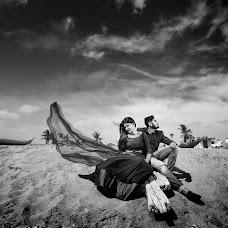 Wedding photographer Divyesh Panchal (thecreativeeye). Photo of 05.02.2017
