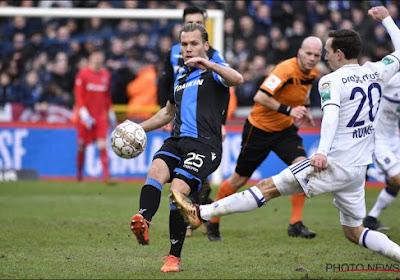 OFFICIEEL: Verdediger die aan Anderlecht en Club Brugge werd gelinkt komt niet naar de Jupiler Pro League