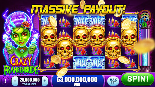 Double Win Casino Slotsuff01Live Slots in Vegas Casino modavailable screenshots 6