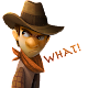 Download Toy Cowboy Stickers - WAStickerApp For PC Windows and Mac