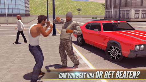 San Andreas Crime City Gangster 3D 2.1 screenshots 3