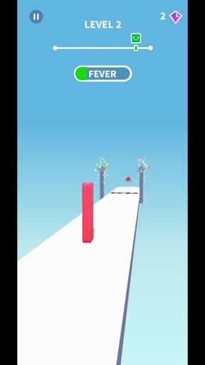 Jelly shift : shape the jelly screenshot 3