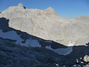 Photo: El jou nevado abajo
