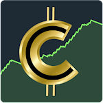Crypto Latest News: Bitcoin & Other Cryptocurrency Icon