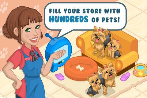 Pet Shop Storyu2122 1.0.6.6 Mod screenshots 2