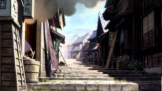 Samurai Champloo - Tempestuous Temperaments