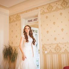 Wedding photographer Boris Pankiv (Boraman). Photo of 05.04.2016