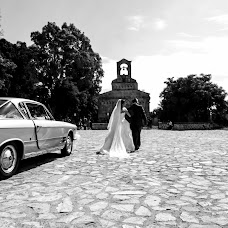 Wedding photographer Gianni Roccia (fotocinevideo). Photo of 08.10.2017