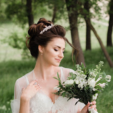 Wedding photographer Viktoriya Vasilenko (VasilenkoV). Photo of 09.06.2017