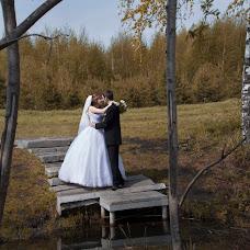 Wedding photographer Natalya Kubareva (still). Photo of 19.10.2014