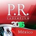 PR Vademecum Mexico 2016