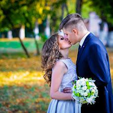 Bryllupsfotograf Eduard Popik (edpo). Bilde av 09.06.2017