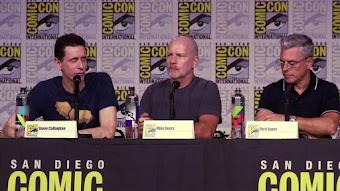 Comic-Con Highlights