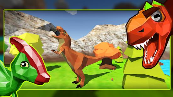 Охота на Динозавров_3