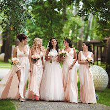 Wedding photographer Olga Khayceva (Khaitceva). Photo of 22.06.2016