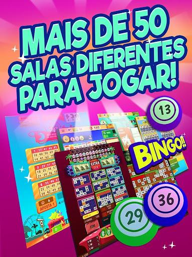 Praia Bingo - Bingo grátis + Cassino + Slot Screen Shot