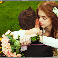 Wedding photographer Andrey Trubicyn (fotoweding). Photo of 30.01.2014
