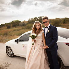Wedding photographer Artem Martynov (artemstudio). Photo of 15.10.2017