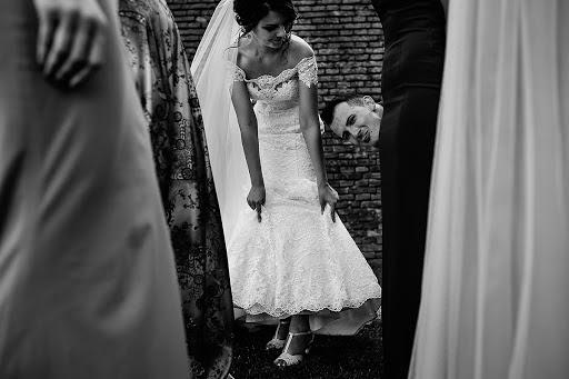 Wedding photographer Mihai Ruja (mrvisuals). Photo of 11.01.2017
