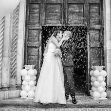 Wedding photographer Alice Toccaceli (AliceToccaceli). Photo of 15.09.2017