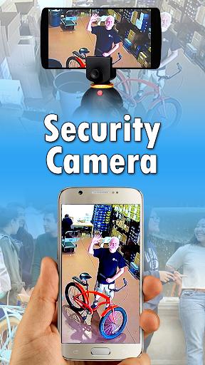 IP Webcam Home Security Camera 2 screenshots 10
