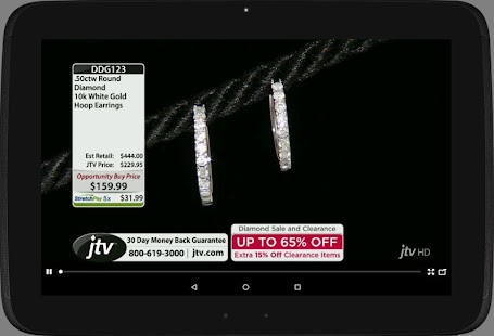 JTV Live- screenshot thumbnail