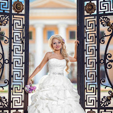 Wedding photographer Mikhail Gerasimov (fotofer). Photo of 14.11.2014