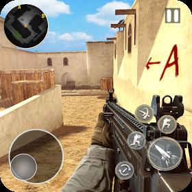 SWAT Counter Terrorist Shooter