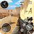 SWAT Counter Terrorist Shooter file APK for Gaming PC/PS3/PS4 Smart TV