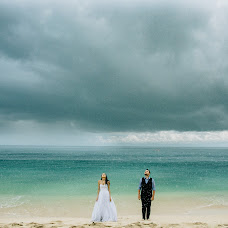 Wedding photographer Olga Borodenok (Boroden0k). Photo of 15.05.2018