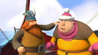 Grandpa Olaf