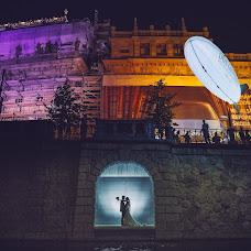 Svatební fotograf Josef Fedak (joseffedak). Fotografie z 22.01.2016