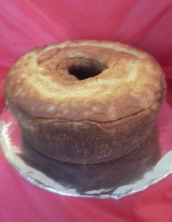Coletta's Pound Cake Recipe