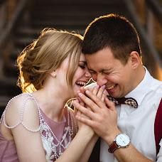 Свадебный фотограф Оксана Ладыгина (oxanaladygina). Фотография от 17.06.2017