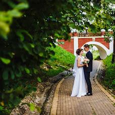 Wedding photographer Olga Mazko (olgamazko). Photo of 02.08.2016