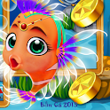 Ban Ca An Xu -Bắn Cá Siêu Thị icon