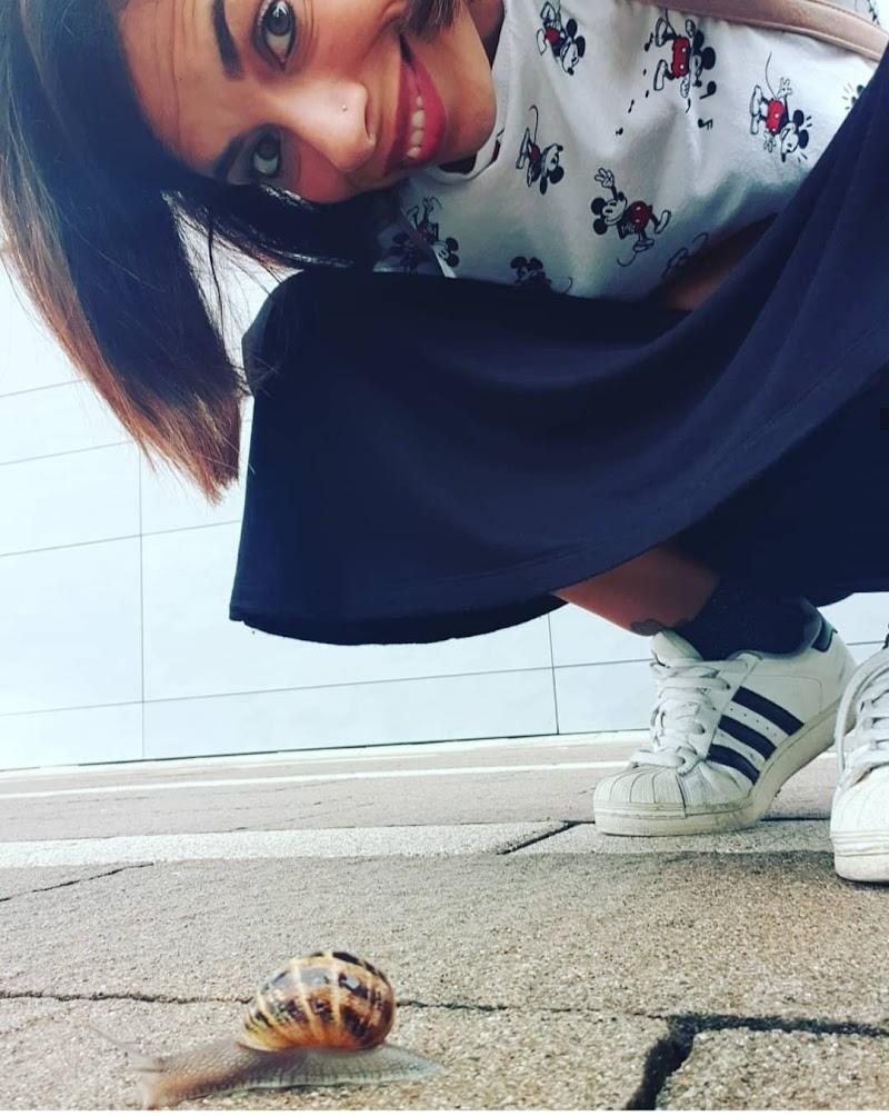 Più piccolo di cosi di serylei