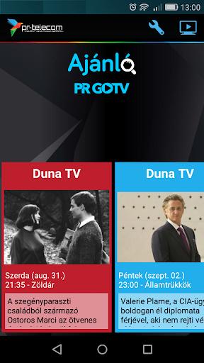 Download PR GOTV for PC
