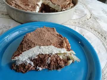 Kat's Chocolate Cream Cheese Pastry