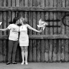 Wedding photographer Olga Nosenko (Kolibry). Photo of 31.07.2013