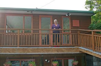 Photo: Colette Wilson, Whatamonga Homestay