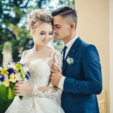 Wedding photographer Evgeniy Golovin (Zamesito). Photo of 16.10.2018