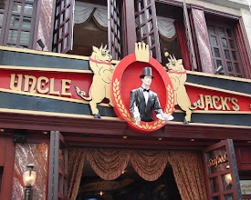 Photo: Uncle Jack's, NYC