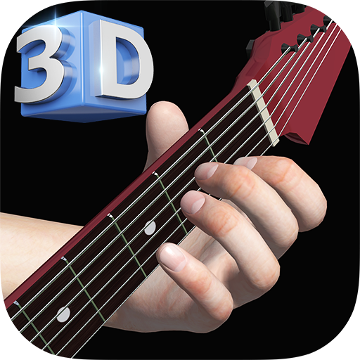Guitar 3D - Basic Chords file APK for Gaming PC/PS3/PS4 Smart TV