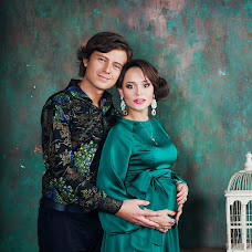 Wedding photographer Tatyana Luchezarnaya (Ly4ezarnaya). Photo of 10.03.2015