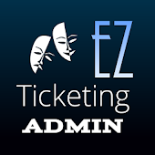 EZTicketing Admin