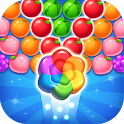 Bubble Blast: Fruit Splash icon