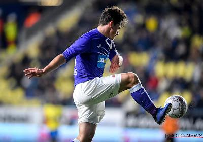 Waarom deal Vanzeir zo lang duurde: beide clubs dwongen opties af, hij mag ook niet spelen binnen twee weken