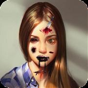 Horror Face Maker (Zombie)
