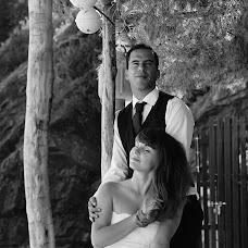 Wedding photographer Maksim Novikov (sinpixel). Photo of 03.08.2016